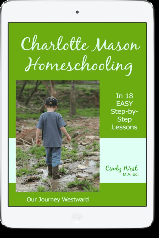 Charlotte Mason Homeschooling How-To