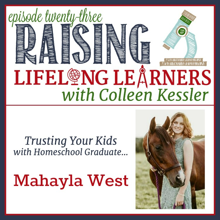 Raising Lifelong Learners