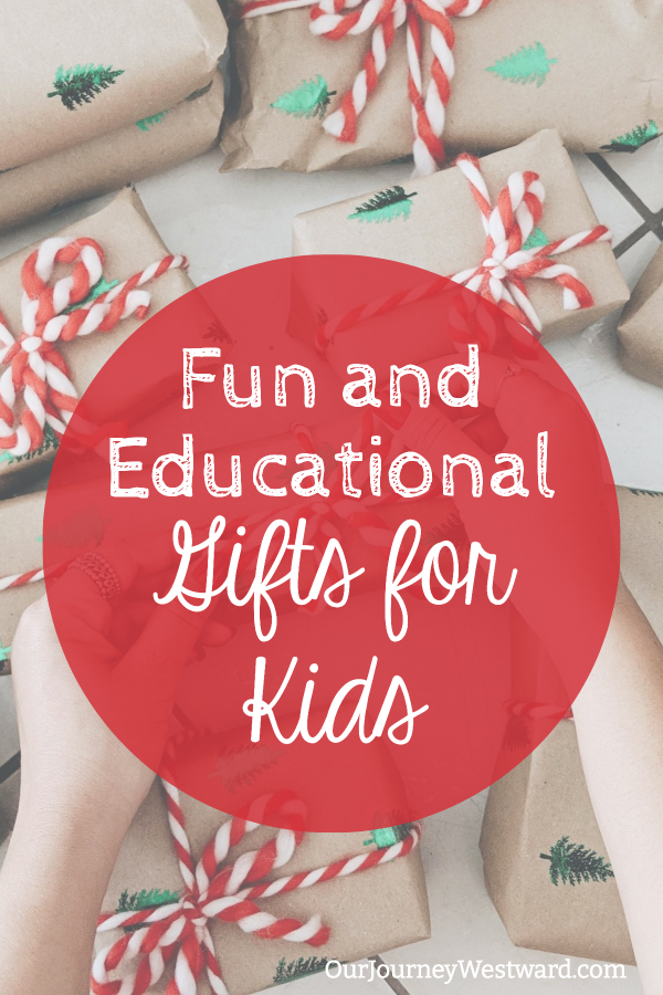 Fun and Educational Gift Lists