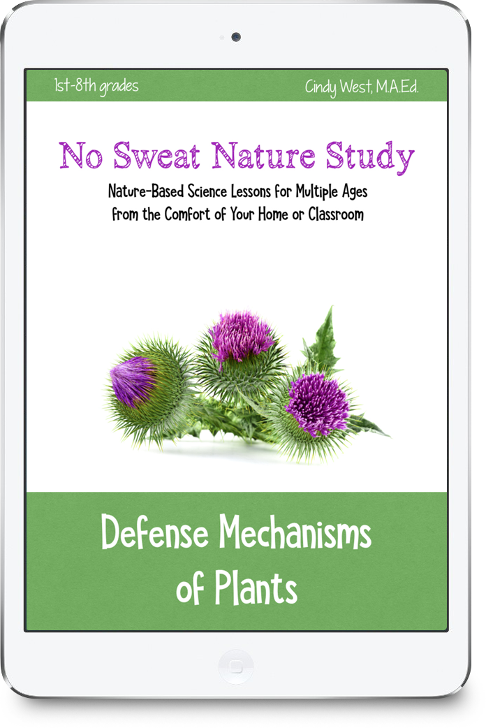 Defense Mechanisms of Plants