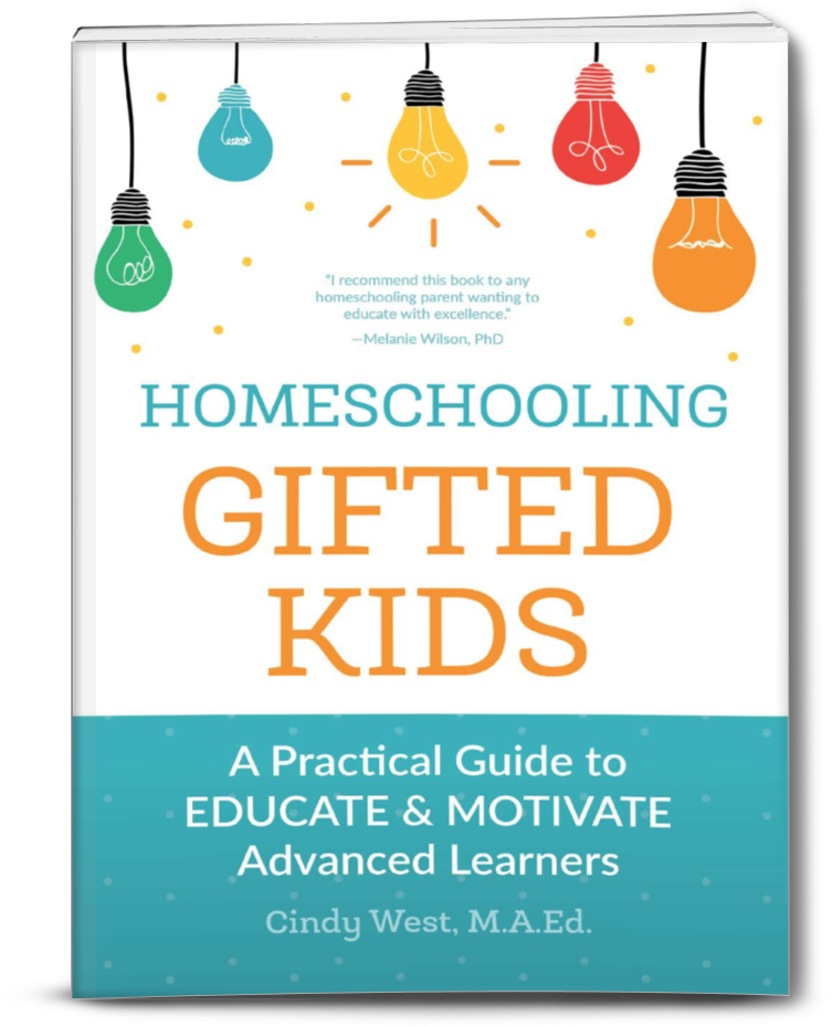 Homeschooling Gifted Kids is a great book for all parents - whether your children are gifted or not!