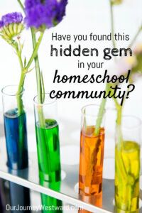 Homeschooling and 4-H go together like peas and carrots. Don't miss the amazing opportunities a homeschool 4-H club can offer you!