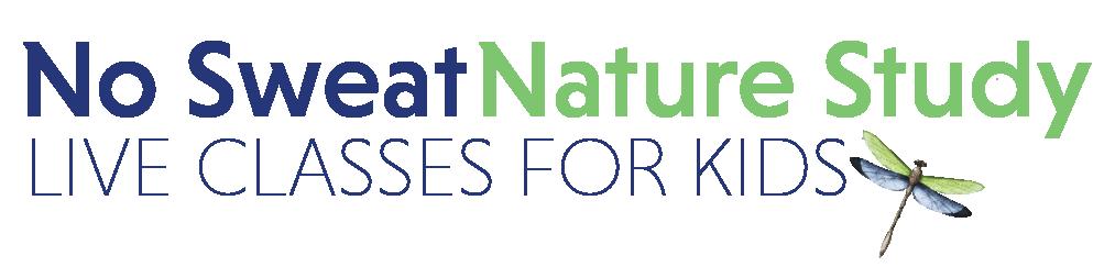 No Sweat Nature Study LIVE