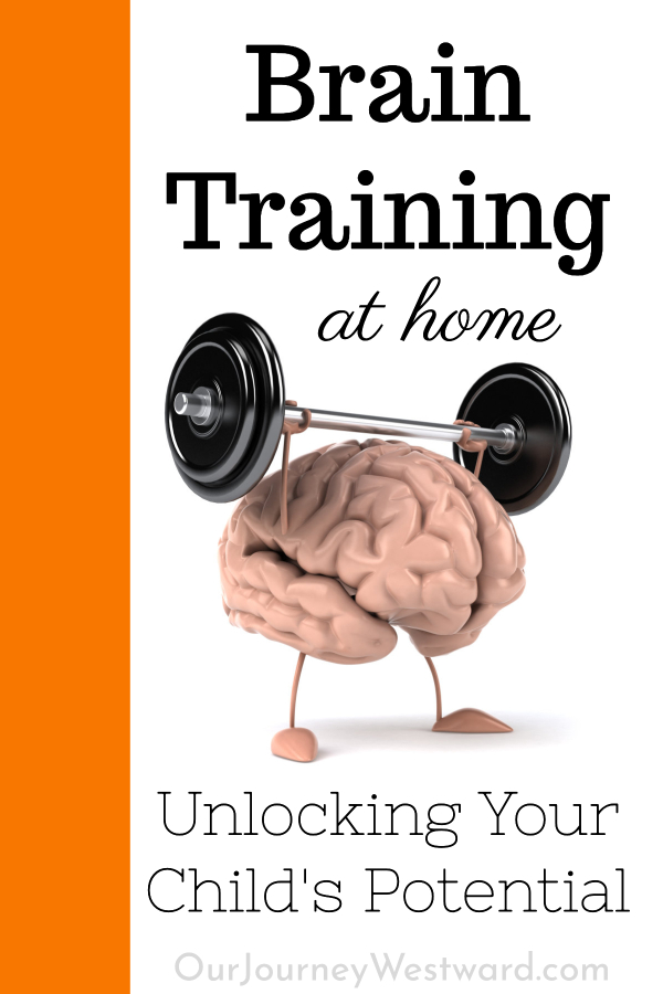 Brain Training Ideas for to Implement at Home