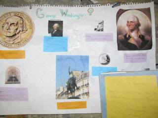 Project-based learning about world history with a missions focus