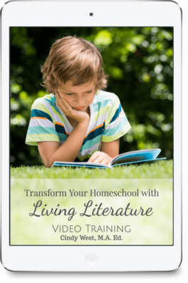 Using living literature in our homeschool was one of the BEST decisions we ever made. Learn why along with tactics to identify good living books and how to use them in your homeschool.