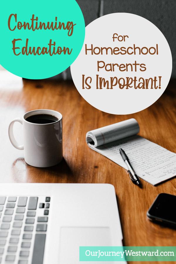 Homeschool Professional Development