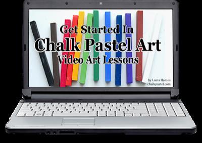 ChalkPastel