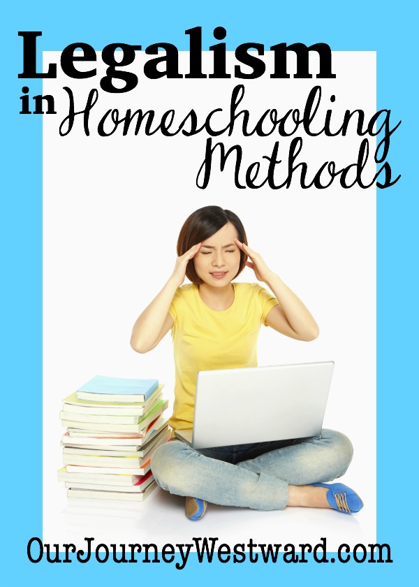 Homeschooling with a particular method is great...until it isn't.