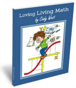 Real math. Meaningful math. Fun math. Living math. This guide teaches you how!