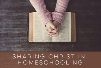 Christian Homeschooling