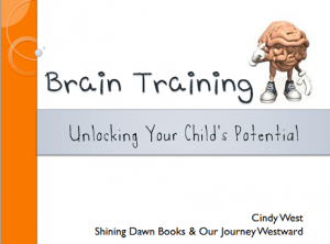 Brain Training: FUN Ways to Build Stronger and Faster Brains