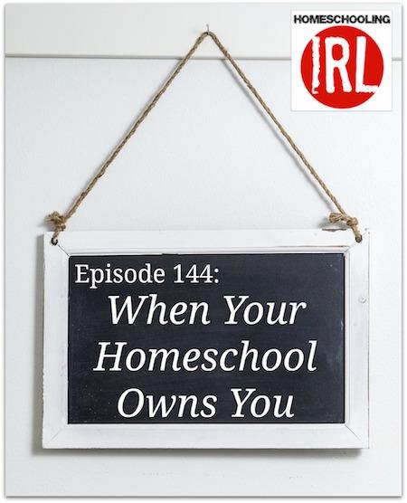 HomeschoolingIRL