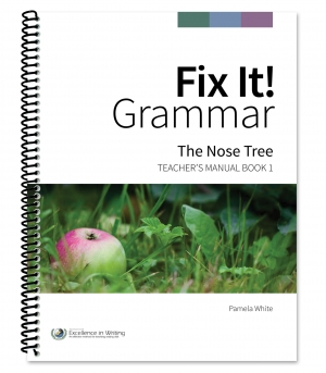Fix It! Grammar