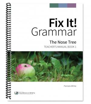 Fix It! Grammar