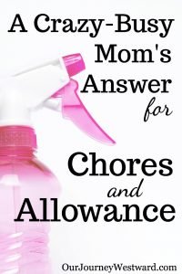 Chores and allowance have never been easier than with the Homey app!