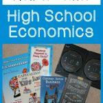 I love our high school economics course!